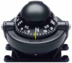 Adventure Sports Compasses, SILVA 58 (vehicle compass)
