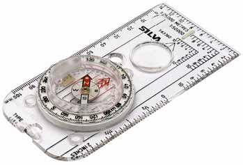 Compasses, SILVA EXPEDITION 54